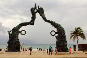 Parque_Fundadores-Playa_del_Carmen-American_Realty